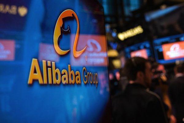 Gruppo Alibaba E-Marco Polo